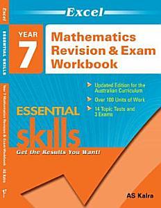 Year 7 Mathematics PDF