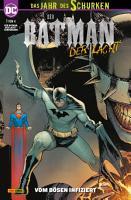 Der Batman  der lacht   Sonderband  Band 1  von 4    Vom B  sen infiziert PDF