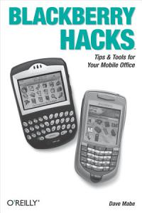 BlackBerry Hacks PDF