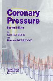 Coronary Pressure: Edition 2