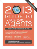 2013 Guide to Literary Agents PDF