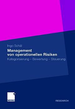 Management von operationellen Risiken PDF
