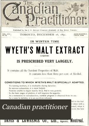 Canadian Practitioner PDF