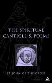Spiritual Canticle And Poems