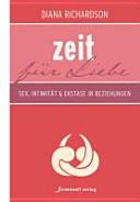 Zeit f  r Liebe PDF