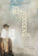 The Boy on the Wooden Box PDF