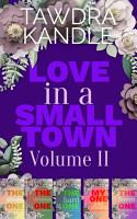 Love in a Small Town Box Set Volume II PDF