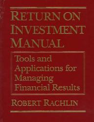 Return On Investment Manual Book PDF