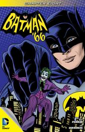 Batman '66 (2013-) #8