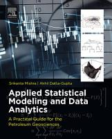 Applied Statistical Modeling and Data Analytics PDF