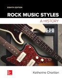 Looseleaf for Rock Music Styles