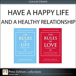 Have A Happy Life And Healthy Relationships Collection  Book PDF