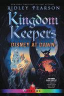 Kingdom Keepers II PDF