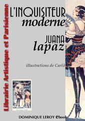 L'INQUISITEUR MODERNE (eBook)