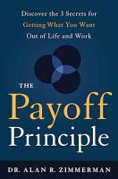The Payoff Principle PDF