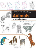 How to Draw Animals in Simple Steps PDF