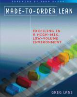 Made to Order Lean PDF