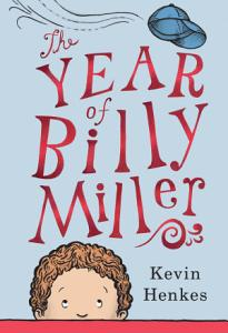 The Year of Billy Miller Book