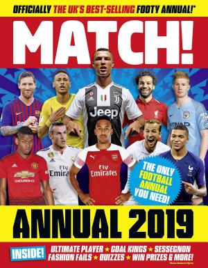 Match Annual 2019 PDF