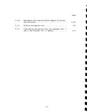 Sears Island Dry Cargo Terminal and Access Road Construction, Searsport: Environmental Impact Statement, Volume 1