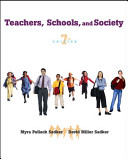 Teachers  Schools  and Society with Free Student Reader CD ROM and Online Learning Center Password Card PDF