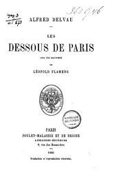 Les dessous de Paris: Volume1