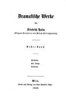 Dramatische Werke PDF