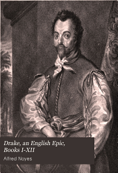 Drake: An English Epic, Books 1-12