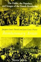 Jacques Louis David and Jean Louis Prieur  Revolutionary Artists PDF