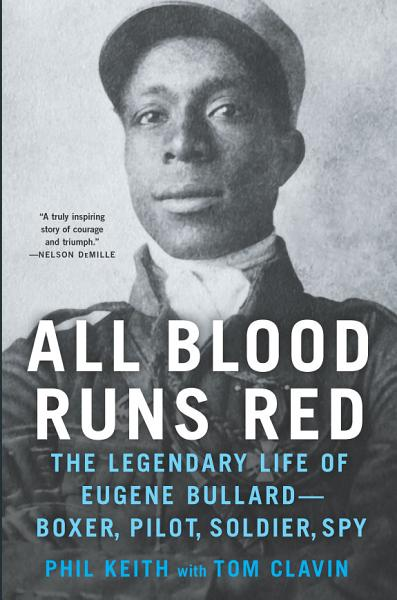 Download All Blood Runs Red Book