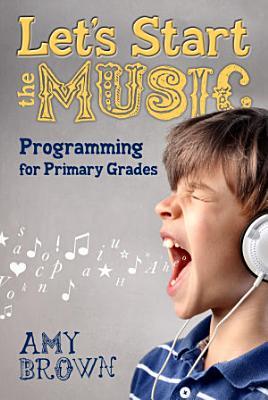 Let s Start the Music PDF