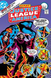 Justice League of America (1960-) #145