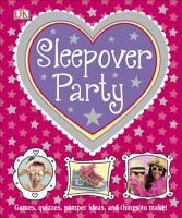 Sleepover Party PDF