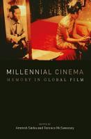 Millennial Cinema PDF