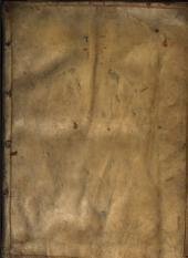 De origine, usu et ratione vulgarium vocum linguae gallicae, italicae, et hispanicae. -Parisiis, Stephanus Prevosteau 1583
