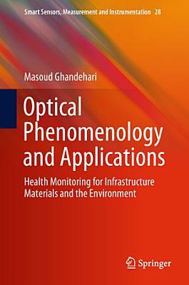 Optical Phenomenology and Applications PDF