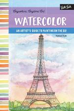 Anywhere, Anytime Art: Watercolor