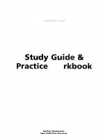 Prentice Hall Mathematics  Course 3 PDF