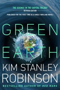 Green Earth Book