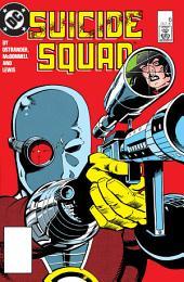 Suicide Squad (1987 - 1992) #6
