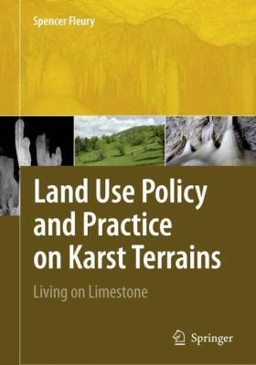 Land Use Policy and Practice on Karst Terrains PDF