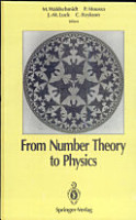 From Number Theory to Physics PDF