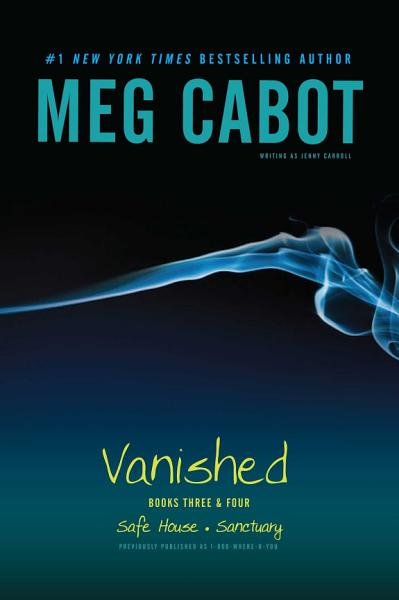 Download Vanished Books Three   Four Book