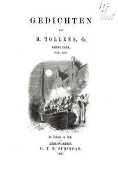 Gedichten: Volume 3