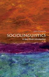 Sociolinguistics  A Very Short Introduction PDF