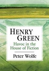 Henry Green PDF