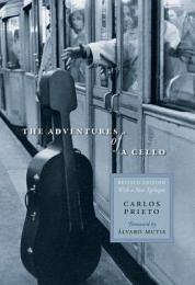 The Adventures of a Cello