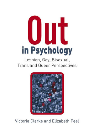 Out in Psychology PDF