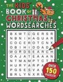 Kids' Book of Christmas Wordsearches