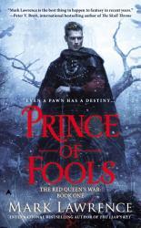 Prince Of Fools Book PDF